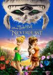 Tinkerbell And The Legend Of The Neverbeast Official Poster