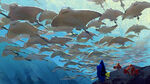 Finding Dory Concept Art 4
