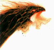 Firebird Concept Art 7