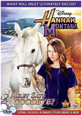 HM Miley Says Goodbye DVD