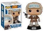 Han Solo Hoth POP