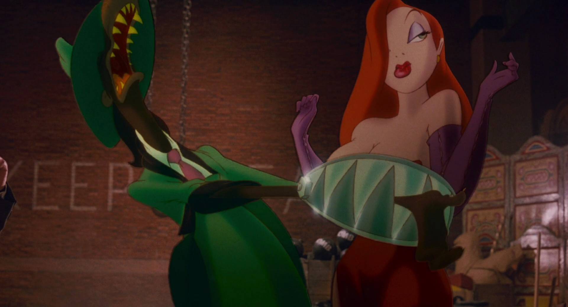 image who framed roger rabbit disneyscreencapscom 9167jpg disney wiki fandom powered by wikia
