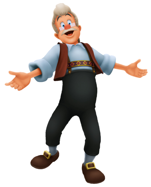 geppetto disney wiki fandom powered by wikia Learning Clip Art Learning Clip Art