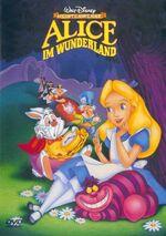 Alice de dvd