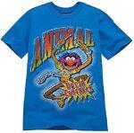 Animal Outta Control 2010 disney store shirt