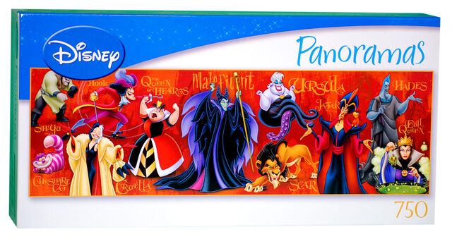File:Disney Villains Panorama Jigsaw Puzzle.jpg