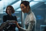 Dr. Helen Cho AOU 01