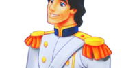 Prince Eric/Gallery