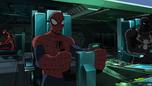Spider-Man Agent Venom Iron Spider USMWW 4