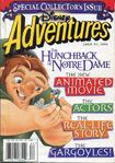 Disney Adventure Quasimodo