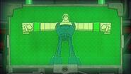 Jack Hammer Bot