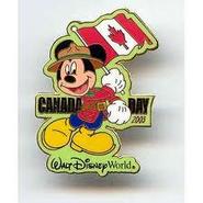 Canada Day 2003