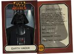 Darth Vader SWR introduction