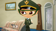General Sashi