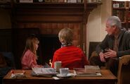 One magic christmas disney caleb and abbie talk to their grandfather