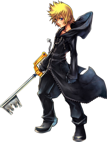 File:Roxas (Cloaked) (Art).png