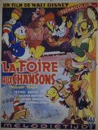 Belgian MT poster