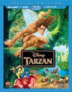 Disney-Tarzan-Special-Edition-BD-Combo-art