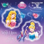 Disney Princess Wish Upon a Star Book