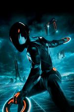 Tron Legacy - Tron -Rinzler-