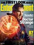 Entertainment Weekly - Doctor Strange