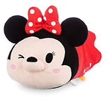 Minnie Mouse Wink Tsum Tsum Medium