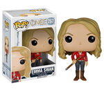 Once Upon a Time Emma Swan Pop Vinyl