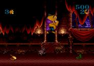 Roar of the Beast Gameplay