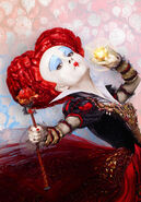 Alice TTLG Red Queen