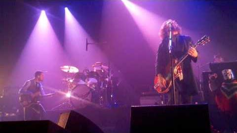 My Morning Jacket - Friends Again - Terminal 5- 10-23-10