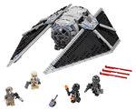 LEGO TIE Striker