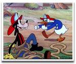 MFB Goofy Donald