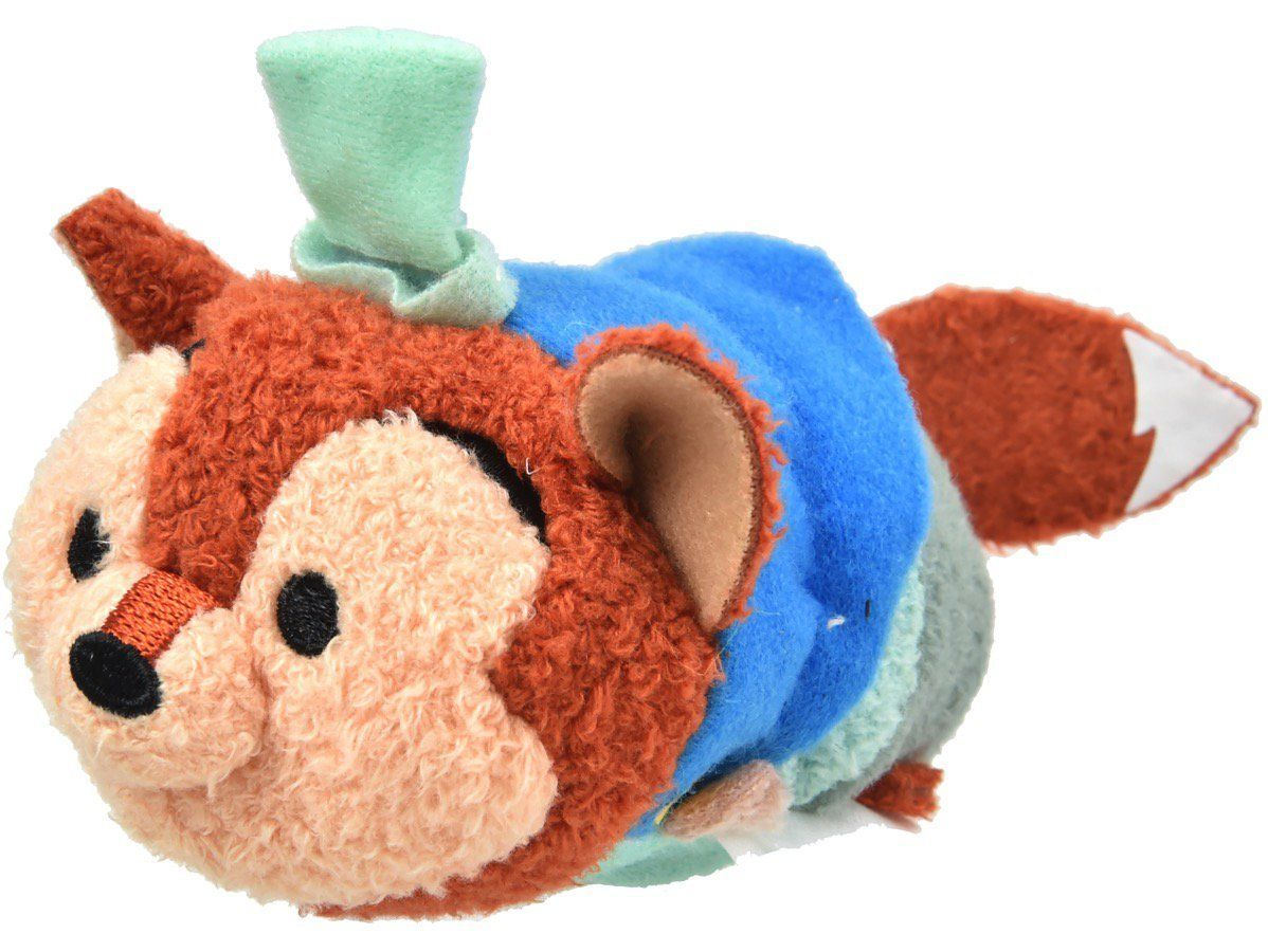 Honest John Tsum Tsum Mini