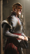 Kristoff in Once Upon a Time 2