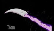 Dark one worm 8
