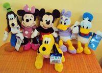 162997743 stoff-disney-micky-mickey-maus-minnie-mouse-daisy-donald