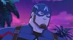 Captain America AUR 83