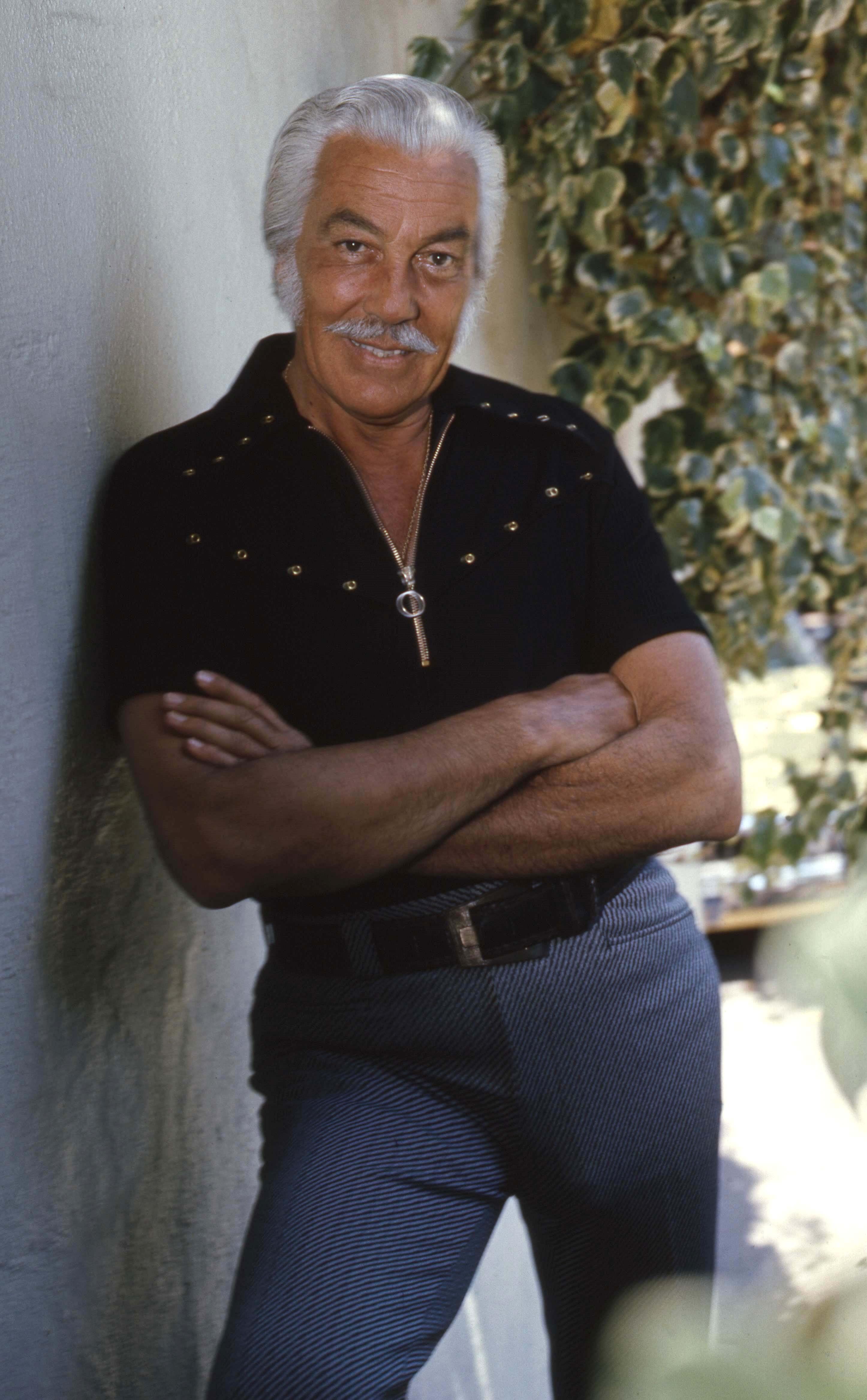 Cesar Romero Actor Cesar Romero