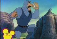 Gummi Bears King Igthorn Screenshot 93