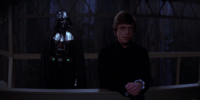 Darth Vader/Relationships