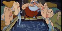 Bluddle-Uddle-Um-Dum (The Dwarfs' Washing Song)