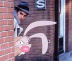 1983 roger Rabbit