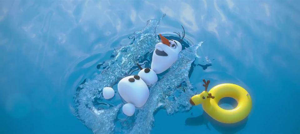 Image Olaf The Snowman Disney Wiki Fandom Powered By Wikia