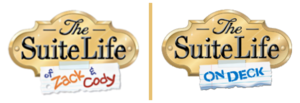 Suite Life Zack and Cody On Deck logo
