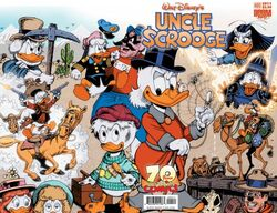 UncleScrooge 400A