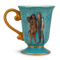 Disney Fairytale Designer Collection - Pocahontas and John Smith Mug
