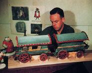 Blog Bob Jones Stromboli Wagon