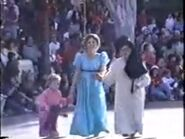 Darling Children at Disneyland