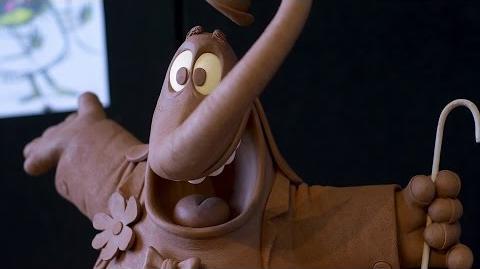 Disney Pixar Inside Out B-Roll Part 2 of 2