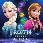 Frozenfreefall poster